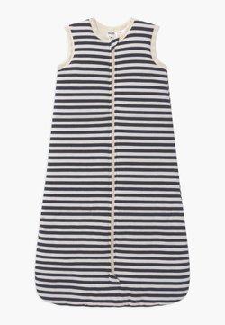 Cotton On - BUNDLER UNISEX - Pijama saco - navy blazer