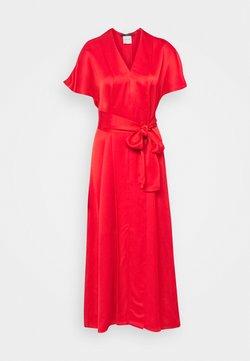 Paul Smith - WOMENS DRESS - Cocktailkleid/festliches Kleid - red