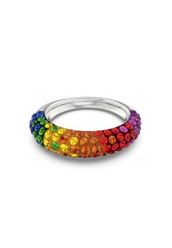 Swarovski - TIGRIS RHODIUM PLATED - Ring - multicolored