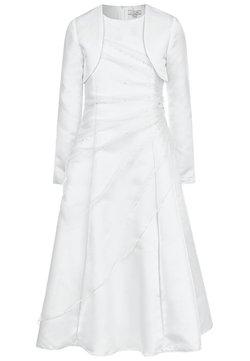 happy girls - BOLERO - Cocktailkleid/festliches Kleid - white