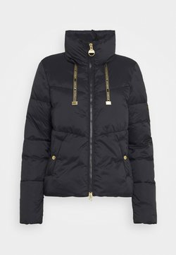 Barbour International - KENDREW QUILT - Winterjacke - black