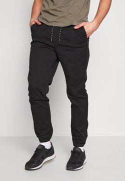 Jack & Jones - JJIGORDON JJFREE  - Jogginghose - black