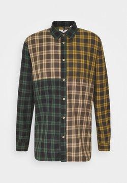 Anerkjendt - AKISO - Overhemd - green