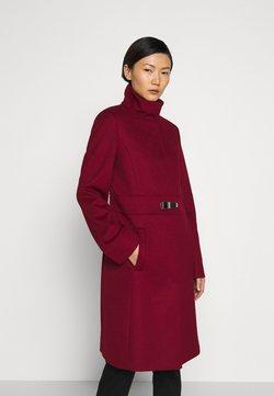 HUGO - MILORA - Klassisk frakke - open red
