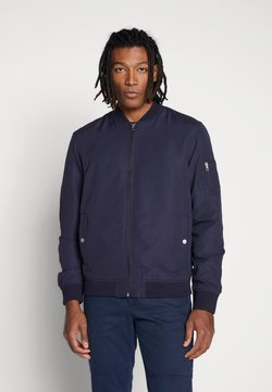 Only & Sons - ONSJACK  - Giubbotto Bomber - night sky