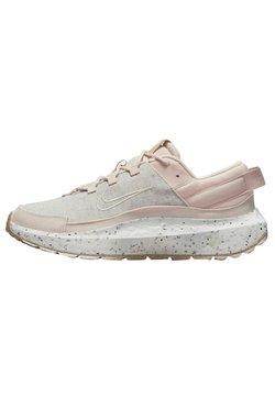Nike Sportswear - Sneaker low - pink oxford/summit white/white/cream ii