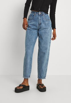 Cotton On - SLOUCH MOM - Jeans relaxed fit - brunswick blue