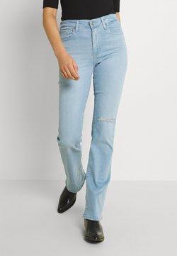 Levi's® - 725 HIGH RISE BOOTCUT - Bootcut jeans - rio prime