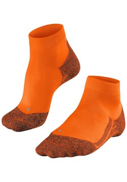 FALKE - RU4 LIGHT - Sportsocken - dutch orange