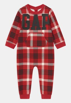 GAP - UNISEX - Jumpsuit - red