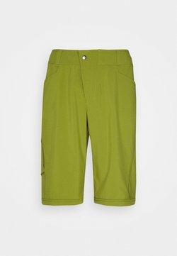 Vaude - MENS LEDRO - Outdoor Shorts - avocado