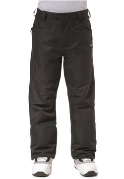 Volcom - CARBON PANT - Schneehose - black