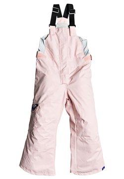 Roxy - LOLA - Schneehose - powder pink