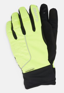 Craft - SIBERIAN 2.0 GLOVE - Fingerhandschuh - flumino/black