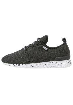 Djinn's - MOC LAU SPOTS - Sneaker low - black