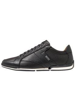 BOSS - SATURN - Sneaker low - black
