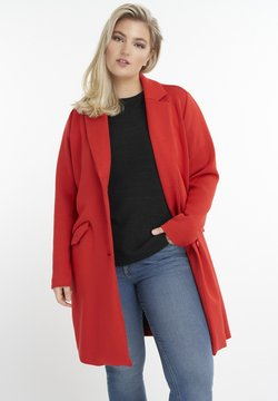 MS Mode - Manteau court - red