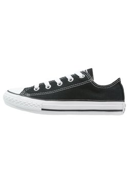 Converse - CHUCK TAYLOR ALL STAR - Matalavartiset tennarit - black