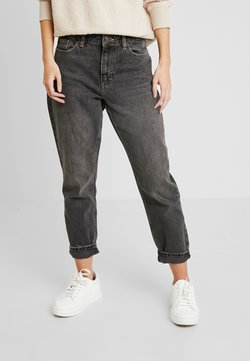Topshop Petite - MOM CLEAN - Jeans Relaxed Fit - washed