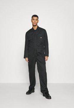 Dickies - HAUGHTON - Jumpsuit - black