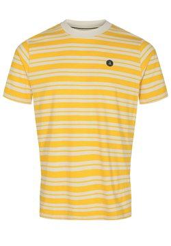 Anerkjendt - AKROD - T-shirt basic - light yellow