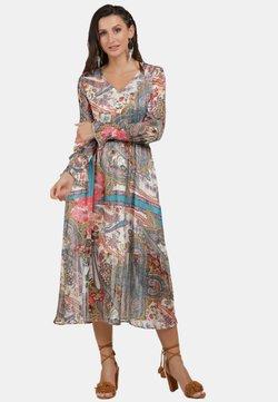 usha - Sukienka letnia - türkis
