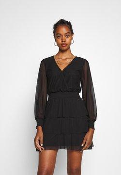 Gina Tricot - ALICE DRESS - Kjole - black