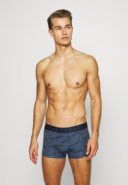 Tommy Hilfiger - LOW RISE TRUNK - Shorty - blue