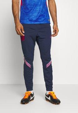 Nike Performance - ENGLAND DRY PANT - Pelipaita - midnight navy/challenge red/sport royal