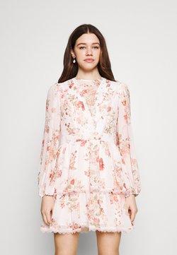 Forever New - TRIM SPLICE DRESS - Kjole - modern romance
