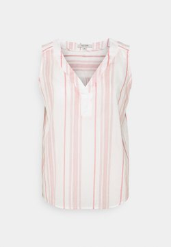 comma casual identity - Bluse - red