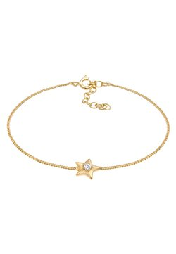 Elli - STERN  - Armband - gold