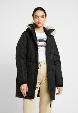 Vero Moda - VMEXCURSION EXPEDITION - Parka - black