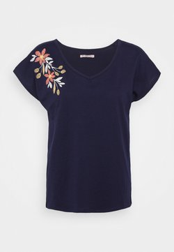Anna Field - T-Shirt print - dark blue