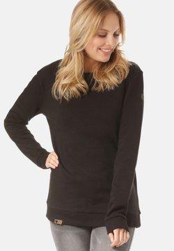 Lakeville Mountain - Sweater - black