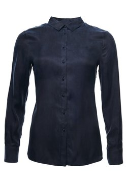 Superdry - Button-down blouse - eclipse navy