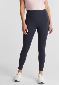 Esprit Sports - REPREVE - Tights - navy