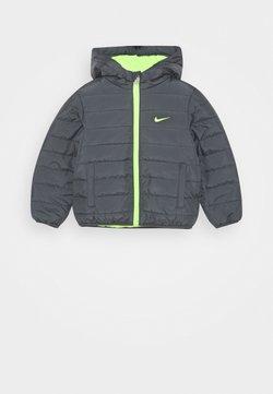 Nike Sportswear - BOYS ESSENTIAL PADDED - Veste d'hiver - dark gray