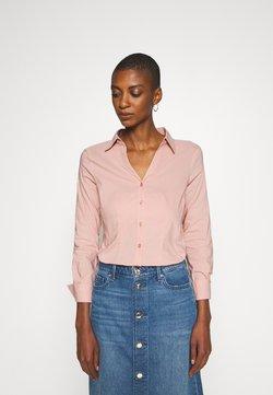 More & More - BASIC BLOUSE - Camisa - pastel rose