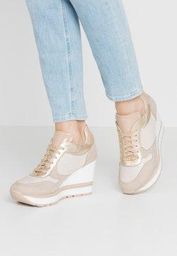 Tata Italia - Sneakers laag - beige