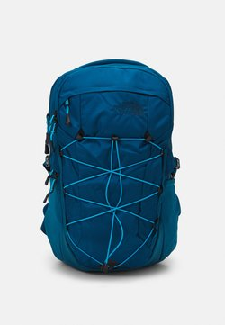 The North Face - BOREALIS UNISEX - Tourenrucksack - teal/turquoise