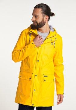 Schmuddelwedda - Regenjacke / wasserabweisende Jacke - mustard yellow