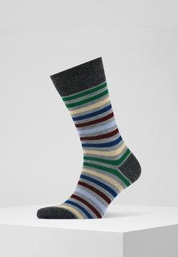 FALKE - Socken - m.grey mel (3530)