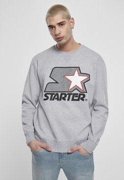 Starter - Sweater - heather grey