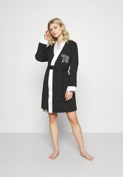 Diesel - CHIMONO - Dressing gown - black