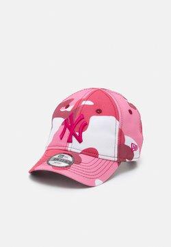 New Era - BABY KIDS  NEON PACK 9FORTY UNISEX - Cap - light pink