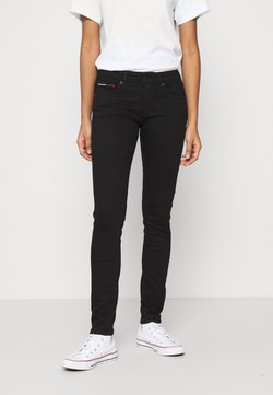 Tommy Jeans - SOPHIE - Jeans Skinny Fit - denim