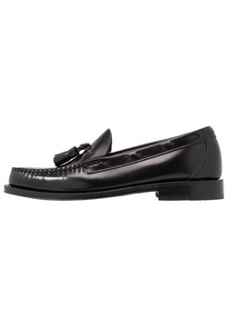 G. H. Bass & Co. - WEEJUN LARKIN TASSEL HERITAGE - Business-Slipper - black