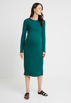 Supermom - DRESS BUTTONS - Etui-jurk - june bug