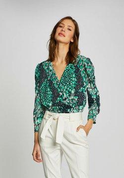 Morgan - Langarmshirt - multi-coloured
